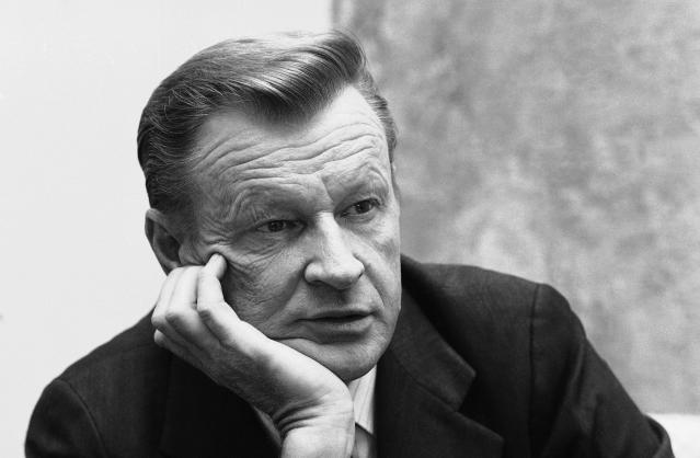 <p>President Carter's national security adviser died on May 26 at age 89. (Photo: Ira Schwarz/AP) </p>