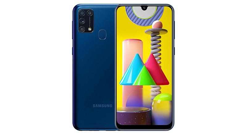 Samsung Galaxy M31 Mobile Phone