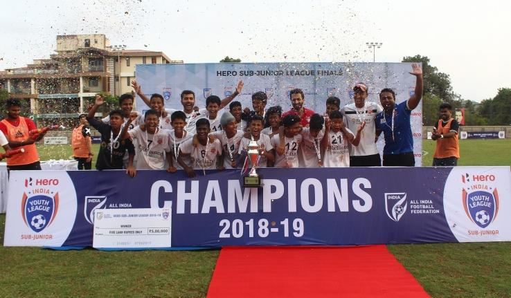 Academy Accreditation: Reliance Foundation gets five-star; Two-star for Mohun Bagan & East Bengal
