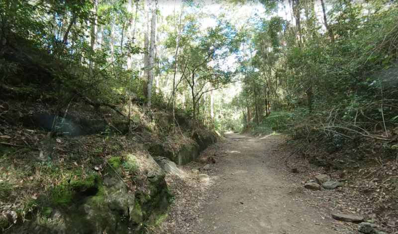 Dularcha National Park. Source: Google Street View