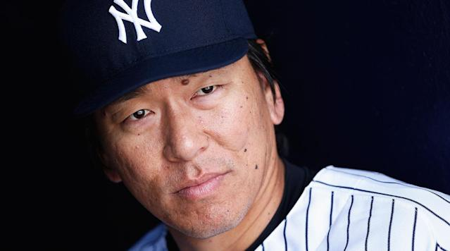 "<p>Former New York Yankees outfielder and 2009 World Series MVP Hideki Matsui has been elected to the Japanese Baseball Hall of Fame, <a href=""https://www.japantimes.co.jp/sports/2018/01/15/baseball/japanese-baseball/matsui-elected-japanese-baseball-hall-fame/#.WlzMDmTwZbV"" rel=""nofollow noopener"" target=""_blank"" data-ylk=""slk:according"" class=""link rapid-noclick-resp"">according</a> to The Japan Times. </p><p>Matsui received 91.3% (336 of 368 votes) of the vote to become the youngest player to be inducted into the Japanese Baseball Hall of Fame. In order to get elected into the Hall of Fame, a candidate needs to surpass 75% of the vote. Matsui is just one of six Japanese players to get inducted on their first year on the ballot.</p><p>Matsui won MVP honors in Japan's Central League in 1996, 2000 and 2002 before heading to the MLB before the 2003 season.</p><p>Matsui is also on the ballot for the National Baseball Hall of Fame in the United States for the first time. He played seven seasons for the New York Yankees and hit .292 with 140 home runs and racked up four seasons with at least 100 RBIs. Matsui was the hero of the 2009 World Series, where he hit .615 with three home runs and eight RBIs against the Philadelphia Phillies. He finished his career by spending time with the Los Angeles Angels of Anaheim in 2010, the Oakland Athletics in 2011 and the Tampa Bay Rays in 2012.</p><p>Matsui hit 507 home runs combined between his careers in Japan and the United States.</p><p>""I played as a professional baseball player for 20 years, but I only played in NPB for half of the time, 10 years,"" Matsui said in a statement. ""I was given the honor of being selected for the Baseball Hall of Fame, nevertheless. And I would like to express my appreciation to those concerned.""</p><p>Candidates must also receive 75% of the vote to be elected into the Hall of Fame. In order for Matsui to stay on the ballot, he must receive at least 5% of the vote. The results of the vote by the Baseball Writer's Association of America will be announced on Jan. 24.</p><p>Former Hanshin Tigers outfielder Tomoaki Kanemoto and former Yomiuri Giants manager Tatsunori Hara will join Matsui in the next Hall of Fame class.</p>"