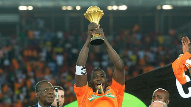 The Africa Cup of Nations tournament draw will take place in Cairo, Egypt on Friday night