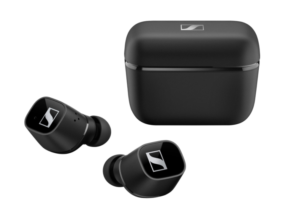 Sennheiser CX 400BT Wireless Headphones (Photo via Best Buy Canada)