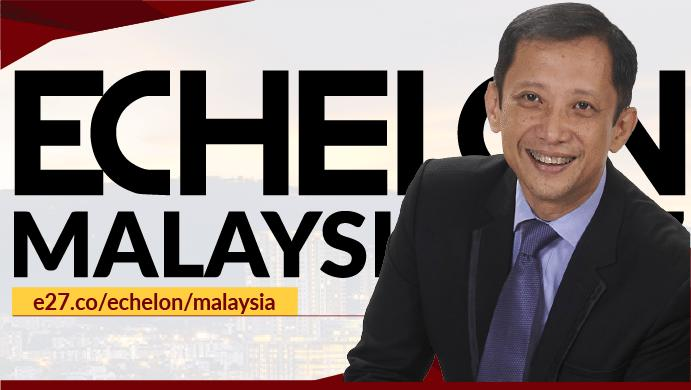 Berjaya director of eBusiness to speak in Echelon Malaysia 2017, talks about online competitiveness