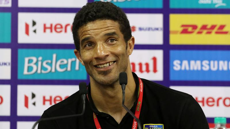 ISL 2017-18: David James credits Dimitar Berbatov for Kerala Blasters' win