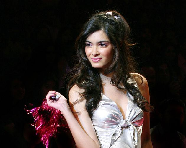 Diana Penty who made her Bollywood debut with Cocktail has long tresses too.