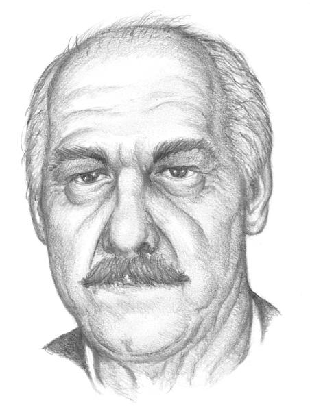 FILE – This November 24, 2009, file photo provided by the FBI shows an artist's rendering of Palestinian bomb maker Abu Ibrahim, The U.S. State Department is offering a reward of up to $5 million for Ibrahim, whose real name is Husayn Muhammed al-Umari. The approximately 73-year-old Ibrahim was indicted in the 1982 bombing of Pan Am Flight 830 that killed a 16-year-old boy and wounded more than a dozen passengers as the plane headed to Honolulu from Tokyo. (AP Photo/FBI, File)