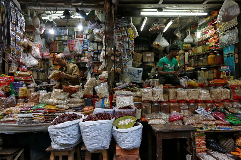 India's June retail inflation picks up after easing of lockdown