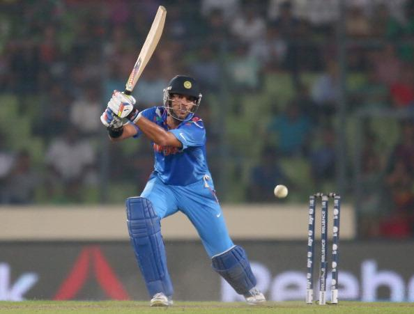 """Can India do an encore of Champions Trophy in World T20? The Indian team is on quite a roll. Pre-Tournament favourites, Australia, were brushed aside with an uncomfortable ease, and India go into the semis as the only team to have won all their group matches. This, after numerous critics proclaimed India as pushovers, """"minnows"""" […]"""