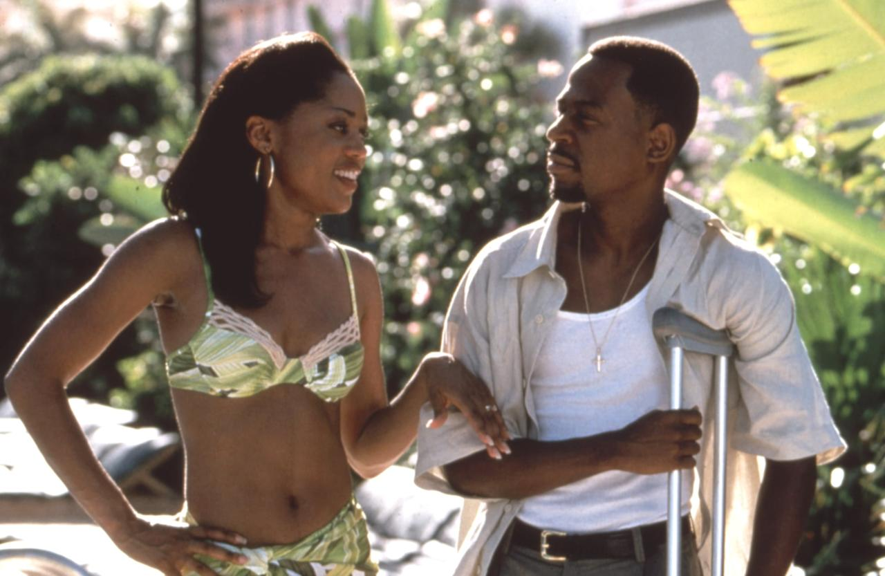 "<p>In this '90s action film, two sexy detectives (played by <a class=""sugar-inline-link ga-track"" title=""Latest photos and news for Will Smith"" href=""https://www.popsugar.co.uk/Will-Smith"" target=""_blank"" data-ga-category=""Related"" data-ga-label=""https://www.popsugar.co.uk/Will-Smith"" data-ga-action=""&lt;-related-&gt; Links"">Will Smith</a> and Martin Lawrence) have five days to track down the crook who stole $100 million worth of heroin from their Miami police station - and if they don't find him, they'll have to say goodbye to the narcotics division. The best news: <strong>Bad Boys II </strong>will also be available this month. </p> <p><strong>When it's available:</strong> <a href=""http://www.netflix.com/title/269880"" target=""_blank"" class=""ga-track"" data-ga-category=""Related"" data-ga-label=""http://www.netflix.com/title/269880"" data-ga-action=""In-Line Links"">Oct. 1</a></p>"
