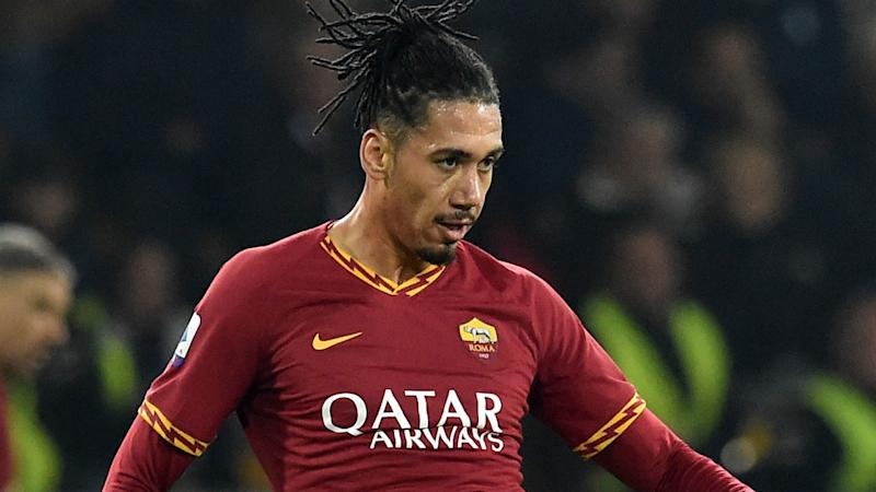 'I would like him to stay' - Roma boss Fonseca 'surprised' by how quickly Smalling has adapted to Serie A