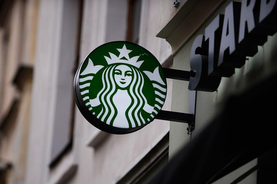 <p>That's right—the glorious Starbucks frapps and festive lattes we know and love all started in 1992 when Starbucks went public and started busting out stores worldwide. And look where it is today!</p>