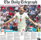 <p>(The Daily Telegraph)</p>