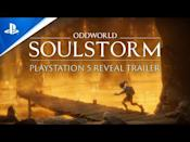 """<p><strong>PS5 Release Date: 2020</strong></p><p>Oh, how good it is to see this franchise return with a new installment. <em>Oddworld</em> originated back in 1997 with <em>Abe's Odyssey </em>on the original PlayStation, and it remains a fantastic title to this day. Quirky dialogue with engaging platforming and puzzles is what <em>Oddworld</em> is all about, and <em>Soulstorm</em> looks like all of that in one gorgeous, next-gen package.</p><p><a href=""""https://youtu.be/F9b-_jCCBhg"""" rel=""""nofollow noopener"""" target=""""_blank"""" data-ylk=""""slk:See the original post on Youtube"""" class=""""link rapid-noclick-resp"""">See the original post on Youtube</a></p>"""
