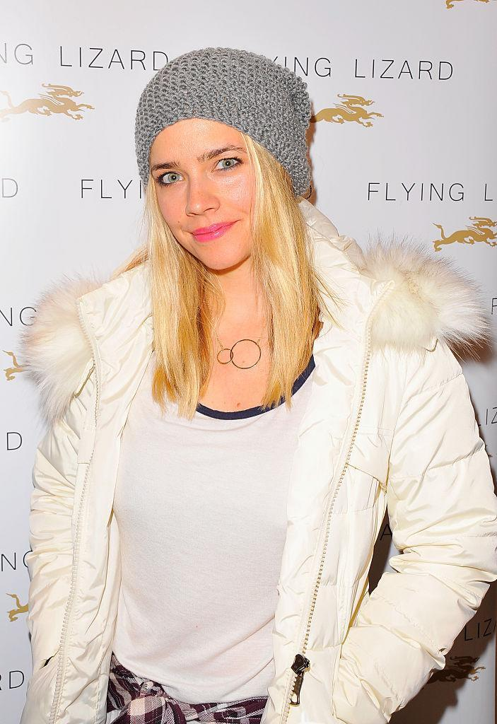Jessica Barth at the 2016 Sundance Film Festival. (Photo: Lily Lawrence/Getty Images for Kari Feinstein)