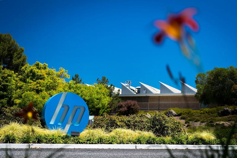 HP Confirms Xerox Takeover Offer, But Isn't Ready to Say Yes