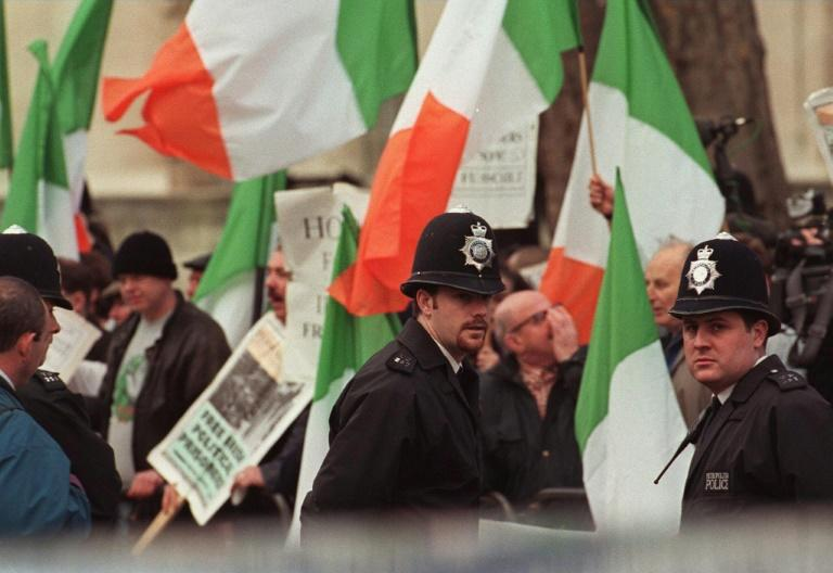 The 20th Anniversary Of The Good Friday Agreement