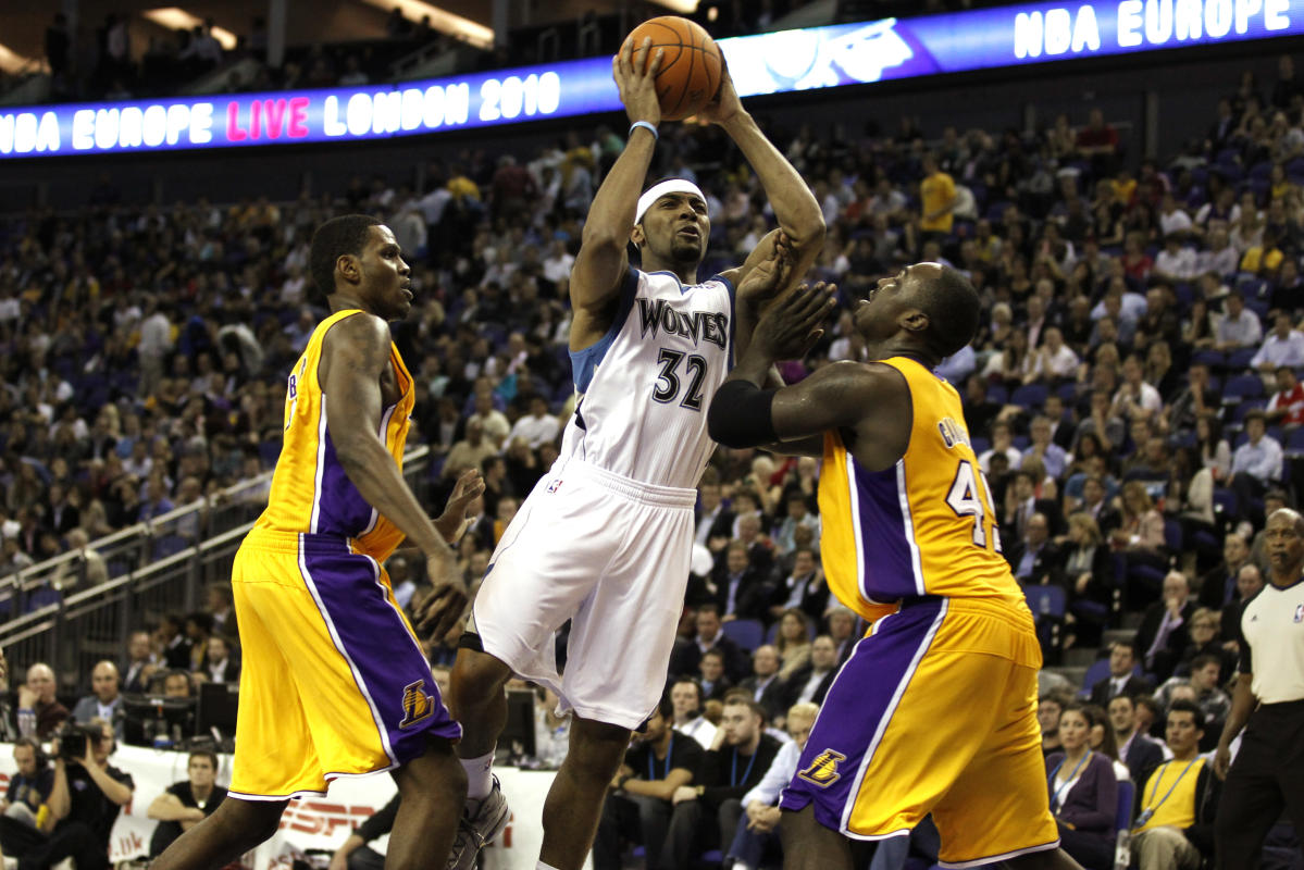 Ex-NBA player Lazar Hayward arrested after submitting fake COVID-19 documents in Hawaii