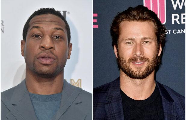 Jonathan Majors, Glen Powell War Film 'Devotion' Nabbed By Sony for North American Rights