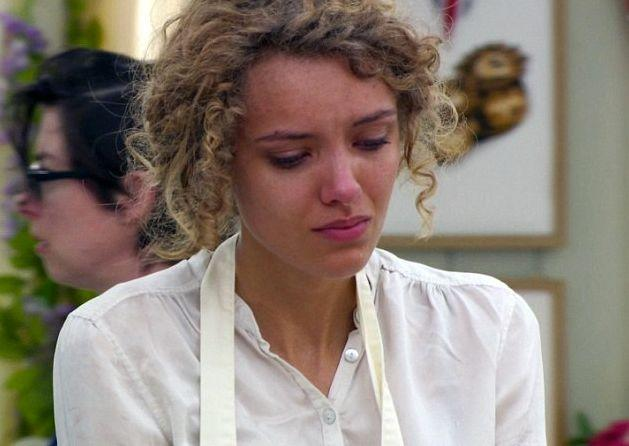 "Ruby Tandoh found herself in the midst of some really unfair criticism back in 2013, when she was accused of crying to win the judges' sympathy, and even flirting with Paul Hollywood.<br /><br />She later blasted these claims when she came out two years after, insisting that her detractors were ""giant shitting misogynists"", which we must admit is hard to argue with."