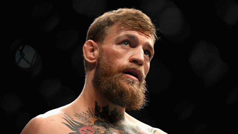 McGregor fighting Masvidal is 'a bad idea', warns White