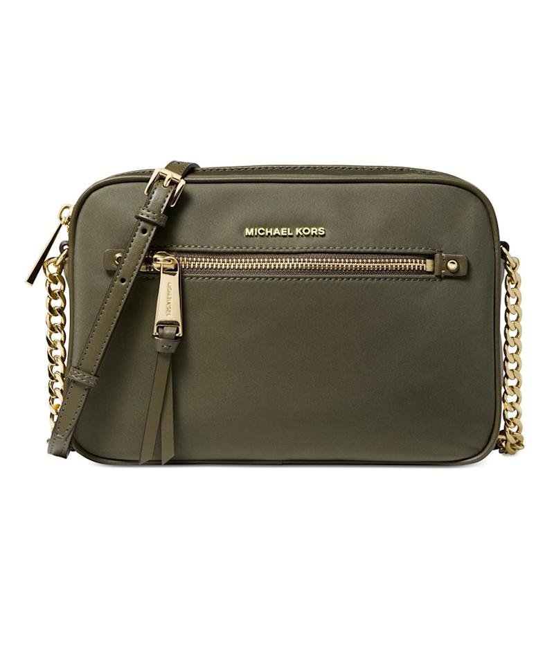 3d3ee7d26bf4 Hurry! Michael Kors bags are majorly discounted right now