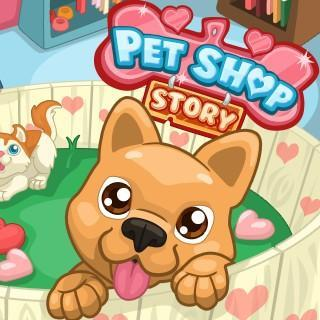 Pet Shop Story Android
