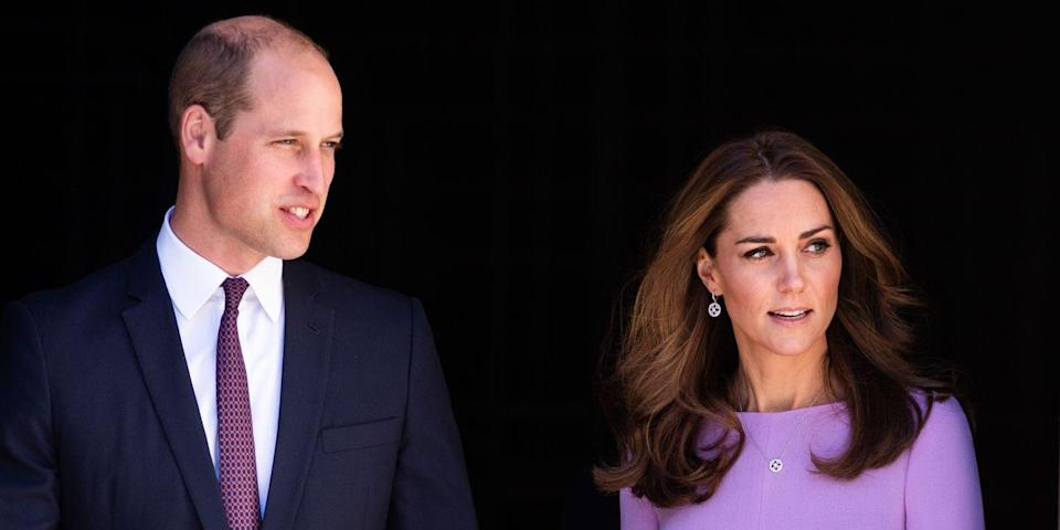 Kate Middleton and Prince William Wrote a Touching Tribute to Their Dog, Lupo, Who Just Passed Away