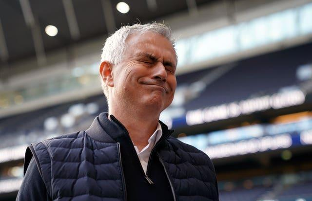 Jose Mourinho was sacked three weeks ago and the club are no closer to making an appointment