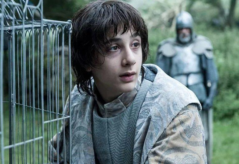 Lino Facioli as Robin Arryn (Credit: HBO)