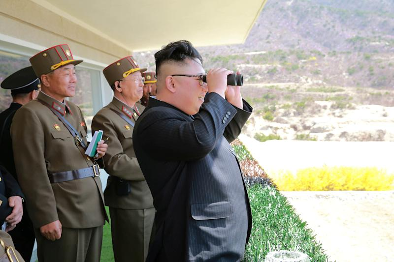 North Korea: Nuclear War 'Will Bring Nothing but Doom' for U.S., State Media Says