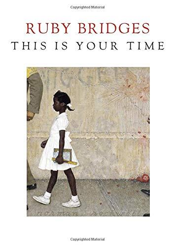 This Is Your Time (Amazon / Amazon)