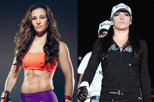 "Miesha Tate vs. Cat Zingano Winner ""Makes Sense"" as Ronda Rousey's Next Challenge"