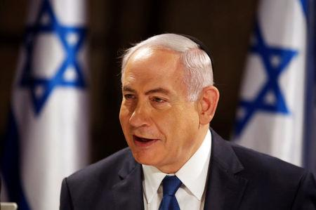 Netanyahu appoints new minister to oversee Israel telecom reforms