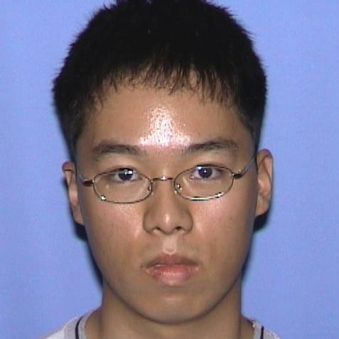 FILE - This undated file photo provided by the Virginia State Police shows Seung-Hui Cho, the student gunman who went on a shooting rampage at Virginia Tech on April 16, 2007. Virginia's colleges and universities have quietly investigated hundreds of students, employees and others in recent years to prevent a repeat of the 2007 Virginia Tech massacre, when Cho left a series of increasingly disturbing warning signs before killing 32 people and himself. (AP Photo/Virginia State Police, File)