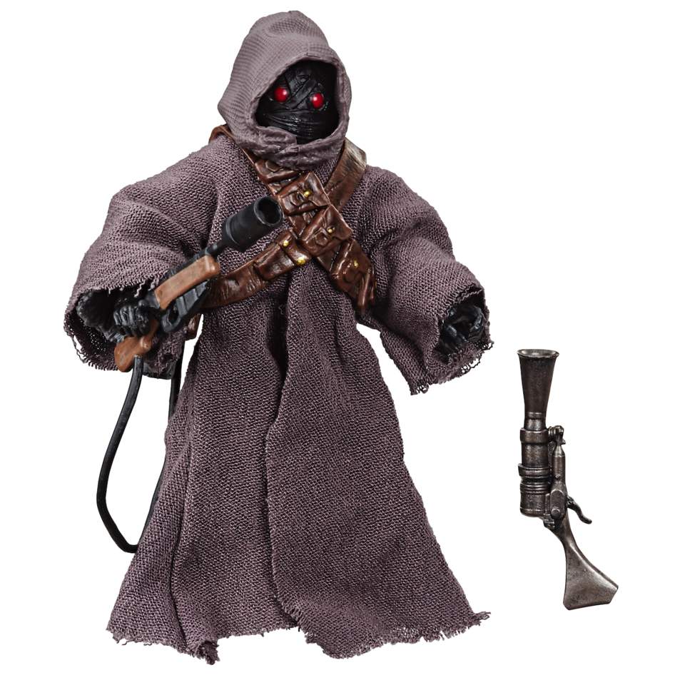 The Black Series Offworld Jawa (Photo: Hasbro)