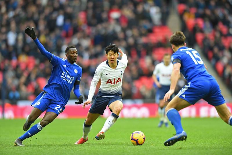 Premier League Preview: Leicester City v. Tottenham