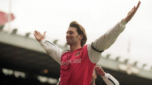 The former Gunners star, who has managed the likes of Wycombe Wanderers and Portsmouth, has been handed the reigns at the Spanish club