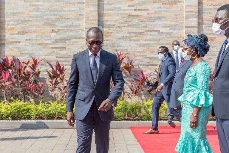 Critics of President Patrice Talon say the country has veered into authoritarianism under his government