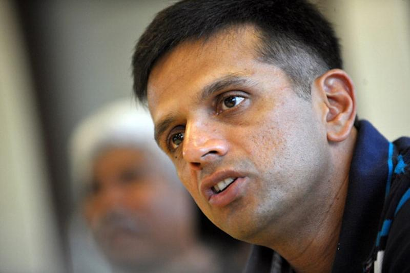 Rahul Dravid Files Complaint Against Bengaluru Ponzi Firm, Says Yet to Get Rs 4 Crore Back