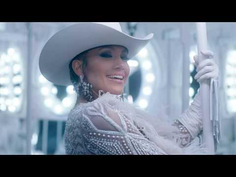 """<p>Besides the all-white carnival theme, the highlight of this music video was getting a preview of what Lopez will look like as a stripper in her upcoming film, <a href=""""https://www.oprahmag.com/entertainment/tv-movies/a27181133/hustlers-jennifer-lopez-movie-details/"""" target=""""_blank""""><em>Hustlers</em></a>. </p><p><a href=""""https://www.youtube.com/watch?v=A8N4_cjLXH8"""">See the original post on Youtube</a></p>"""