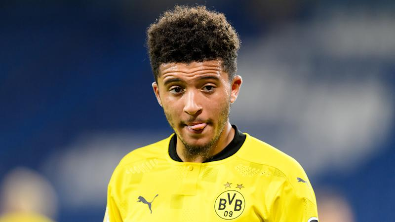 '£109m for Sancho?' - Cole understands Man Utd's reluctance to spend 'crazy money' on Dortmund star