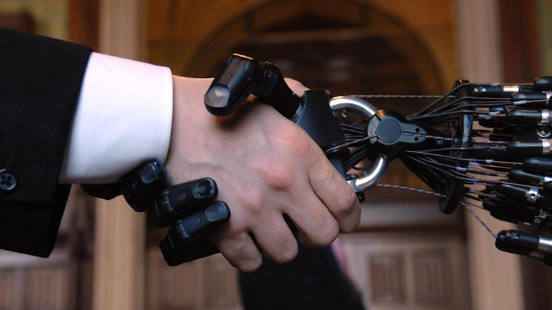 Artificial intelligence use 'must be transparent and accountable'