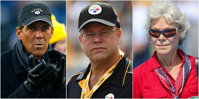 The 15 richest billionaire NFL club owners, and how they made their fortune