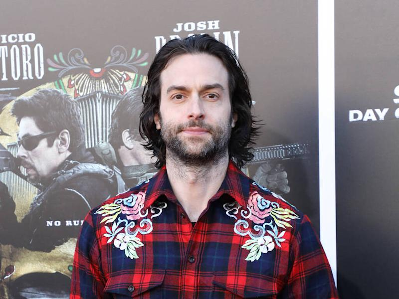 Chris D'Elia denies new sexual misconduct allegations