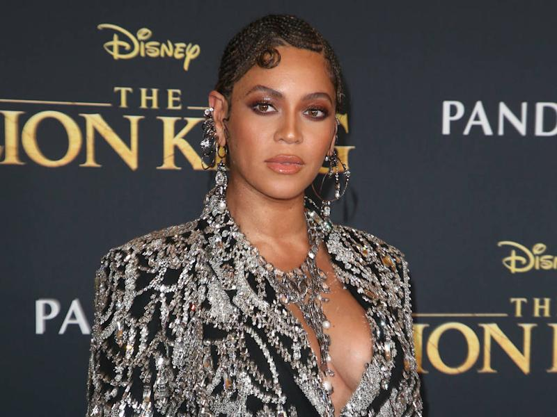 Beyonce calls daughter Blue Ivy a 'cultural icon' as trademark battle continues