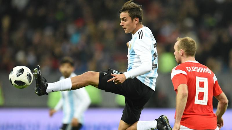 Dybala and Icardi's World Cup hopes doused by Sampaoli