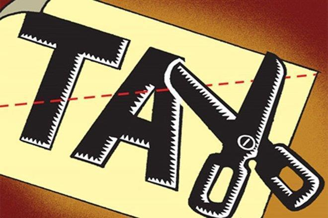This tax cut is a bold step, given that India has one of the highest