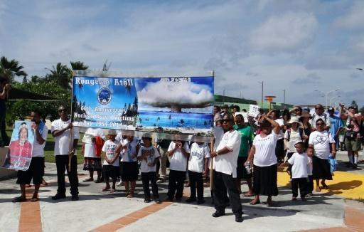 UN's highest court rejects epic Marshall Islands nuclear case