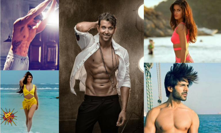 6 Leading Bollywood Celebrities Who Are Hot AF And Are Ready To Mingle